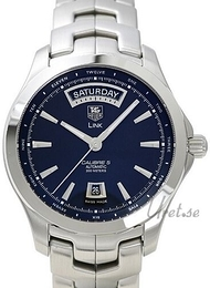TAG Heuer Link Calibre 5 Day Date Automatic  WJF2010.BA0592