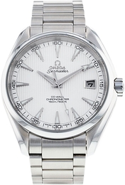 Omega Seamaster Aqua Terra 150m Co-Axial 41.5mm  231.10.42.21.02.001